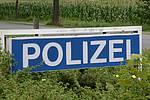 Polizeibericht aus Burgdorf
