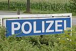 Polizei sucht Zeugen von verkehrsgefährdendem Fahrer auf B188