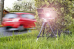 Geschwindigkeitskontrollen in Uetze