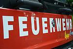 Pkw-Brand in Garage ist durch technischen Defekt ausgelöst worden