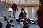 Filmaufnahmen beim SV Yurdumspor zeigen gelungene Integration eines Flüchtlings